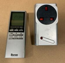 Byron RS14 Programmable Remote Control
