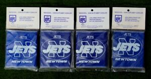 NEWTOWN JETS 1981 STUBBY COOLERS COLLECTION