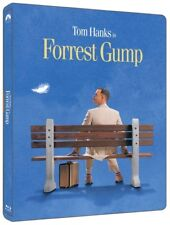 Forrest Gump Steelbook Blu Ray