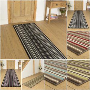 runrug Extra Long Hallway Carpet Runner Rug Heavy Duty Washable Kitchen Strike