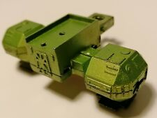 Dinky 1 spare part*tail* Eagle Transporter 1974 Space 1999 Gerry Anderson no POD