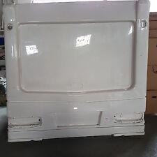 Bailey Ranger S6 caravan rear panel
