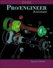 Pro Engineer 2001 Assistant-ExLibrary
