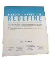 Rodan and Fields Redefine Full New Regimen Exp 9/21