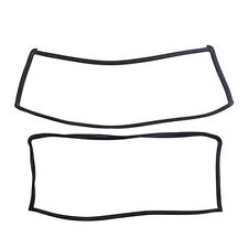 New 1963-65 Falcon Weatherstrip Windshield Back Glass Hardtop 64 Comet Ford