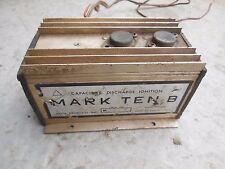 Porsche MARK TEN B Ignition CDI box / unit