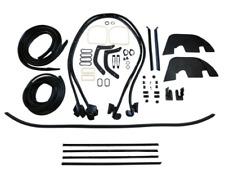Soffseal 1970-1981 Pontiac Firebird Chevy Camaro Complete Weatherstrip Kit