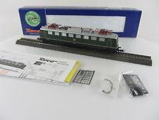 Roco 69715 Br E50 022 der DB in grün, Wechselstromausführung mit OVP