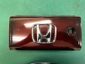 Honda ACURA Genuine OEM NSX NSX-R NA1 NA2 Garnish Rear Panel  75520-SL0-023 JDM