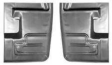 Rear Floor Pan Section for 66-71 Ford Fairlane Torino Ranchero 2 Door-PAIR