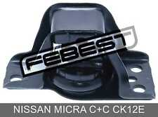 Right Engine Mount For Nissan Micra C+C Ck12E (2005-)