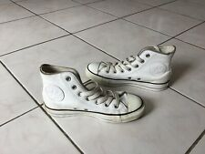 Chaussures blanches Converse pour femme pointure 37 | eBay