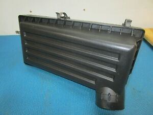 Jeep Wrangler TJ Air Cleaner Intake Filter Box 4.0L 97-04  Mopar TOP AND BOTTOM