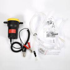 DC 12V Oil Fluid Liquid Extractor Car Engine Pump Change Pump Kit High Efficient
