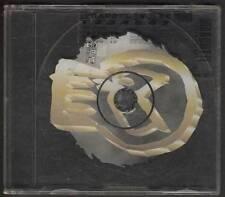 KRAPOEL IN AXE 1234567 4 track CD MAXI REMIXES