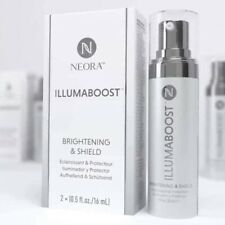 25%OFF Neora IllumaBoost Brightening & Shield Serum 2x16ml Anti-aging Treatment