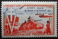 FRANCE-1954-Anniversaire de la Libération N°983 neuf ** luxe