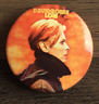 DAVID BOWIE Low BUTTON BADGE  Classic Rock Pop -  Diamond Dogs 25MM pin