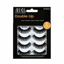 AUTHENTIC!!! Ardell - 4 Pairs - Double Up - 204