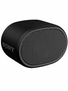 Sony / Portable Speakers SRS-XB01