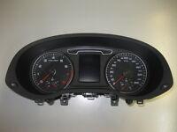 Audi Q3 8U FSI Fis Mfa Tachimetro Low Gruppo Strumento Combinato 8U0920930 T164