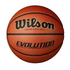 "Wilson Evolution Official Game Basketball - 29.5"" NEW IN STOCK - SEALED"
