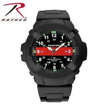 Rothco Aquaforce Thin Red Line Watch