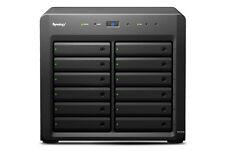 Synology DX1215 Expansion Unit 12-bay Desktop E