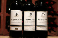 "Ein Traum ! 18 ""Les Parcelles"" ( Stephane Derenocourt ) Jahrgänge 2010,2011,2012"