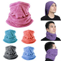 GI- Unisex Ski Face Mask Winter Neck Warmer for Motorcycle Outdoor Sport Cycling