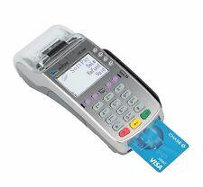 FREE EMV/NFC VX520 FREE Merchant Account setup month to month no contract
