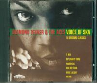 Desmond Dekker & The Aces - Voice Of Ska Cd Perfetto