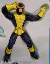 Original Classic X-Men Cyclops Marvel Figure Loose Complete ToyBiz #43500