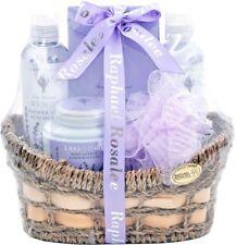 Lavender No. 15, Lavendel, Beauty & Wellness Geschenkset (5-teilig)