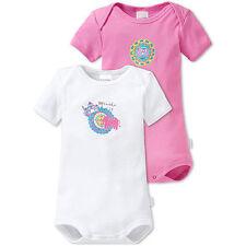Schiesser Baby-Unterwäsche für Mädchen aus 100% Baumwolle