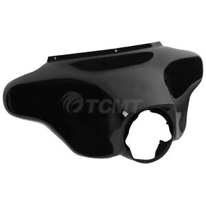 Vivid ABS Front Batwing Outer Fairing For Harley Street Electra Glide 1996-2013