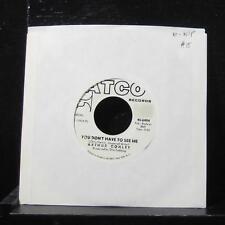 "Arthur Conley - Shake, Rattle & Roll 7"" Mint- 45-6494 Vinyl 45 Mint- Promo"