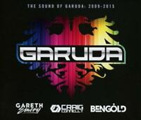 Sound Of Garuda: 2009-2015 (2015, CD NEU)3 DISC SET