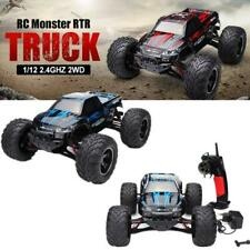 CHEAP 1/12 9115 2.4G Remote Control Off-Road MONSTER Truck RC Car Kid Toys XMAS