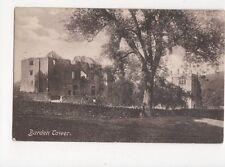 Barden Tower 1909 Postcard 0992