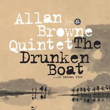 The Drunken Boat - Allan Browne Quintet (Jazzhead)