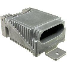 Engine Cooling Fan Motor Relay-VIN: 1 Wells 20803