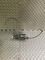 RENAULT CLIO MK3 3 DOOR / 2 DR DOOR LOCK MECHANISM PASSENGER SIDE & CABLE NSF NS