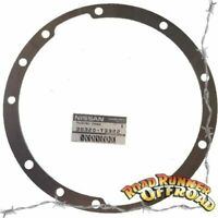 GENUINE NISSAN PATROL H233 DIFF GASKET FRONT OR REAR 38320T3322
