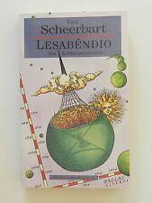 Paul Scheerbart Lesabendio Asteroidenroman Science Fiction