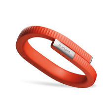 Jawbone UP24 Wireless Activity Sleep Fitness Tracking Wristband Red Small - NEW