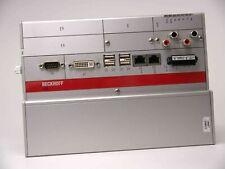 BECKHOFF Industrie Pc C6930-0020  Ohne Festplatte 2x1024MB DDR3-RAM
