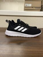 Adidas LITE RACER RBN Black Shoes F36650 Size 11