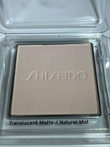 SHISEIDO Synchro Skin PolvosCompactos SkinSilk 10g,Translucent Matte/Naturel Mat