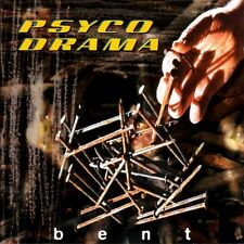 PSYCO DRAMA - Bent  CD